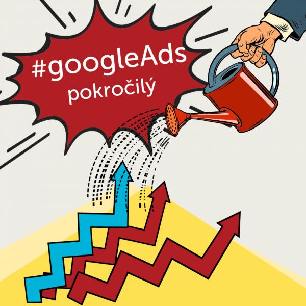 Google Ads pre pokročilých